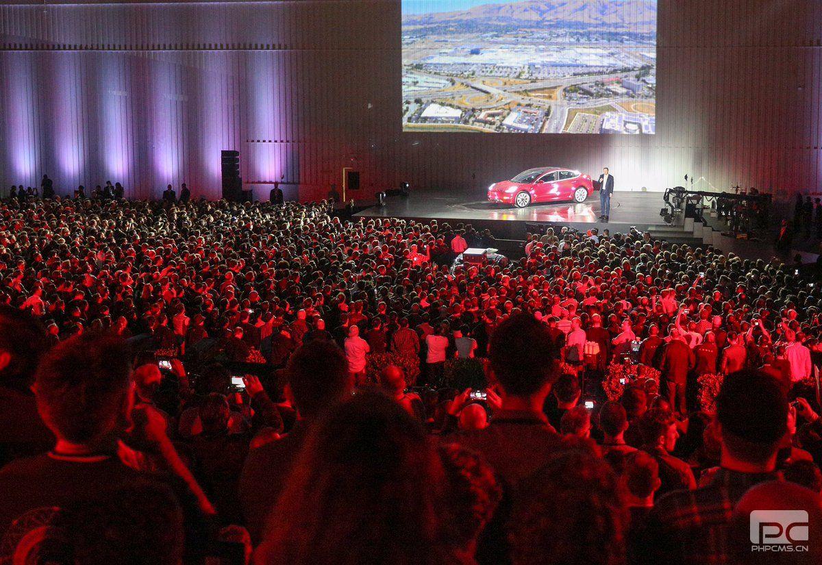 特斯拉Model 3售价降下来了 但电池等额外花费还不少