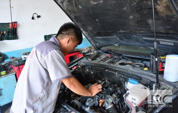 28元的汽车空调修理费咋就要价9千元