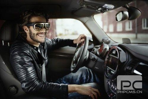 手势控制、智能互联 汽车还有哪些你做梦都想不到的黑科技